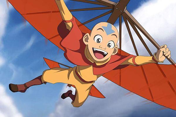 Film Live Action Avatar: The Last Airbender yang Terbaru