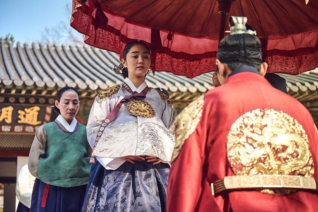 ulasan serial kingdom korea netflix