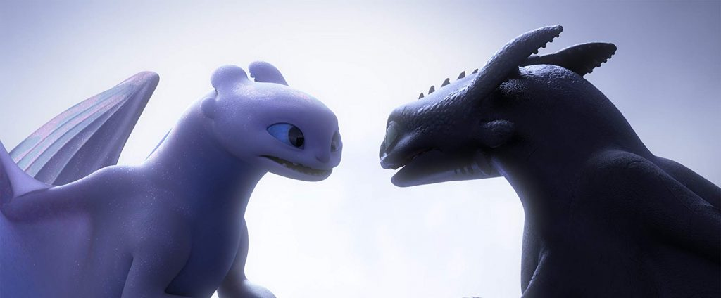 review film how to train your dragon: the hidden world