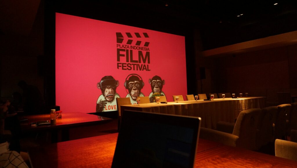 Plaza Indonesia Film Festival