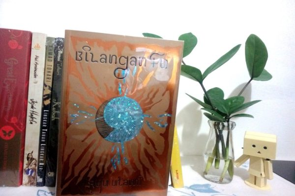 review novel bilangan fu