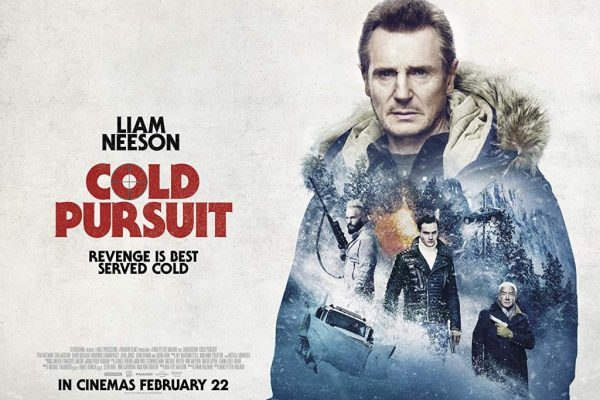 film cold pursuit review indonesia