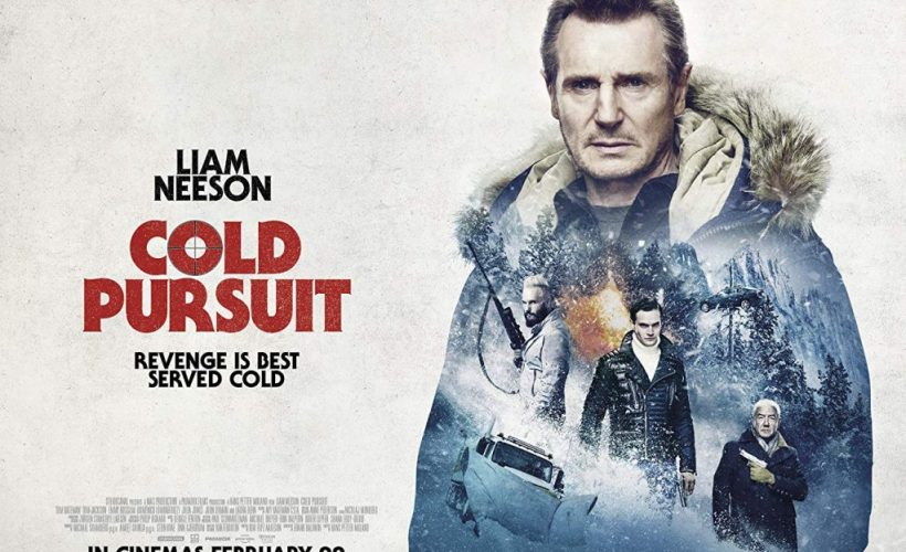film cold pursuit review indonesia