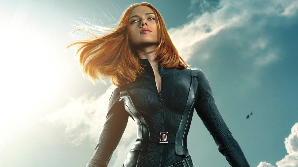 Black Widow film fase keempat Marvel Cinematic Universe