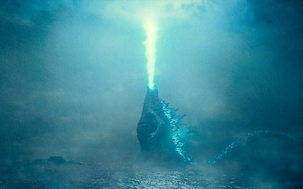 review film Godzilla: King of the Monster