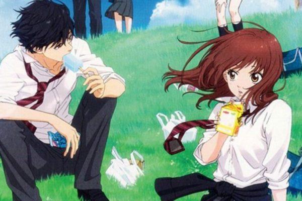 opening anime terbaik