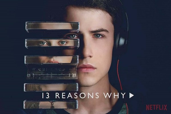 cover 13 Reason Why