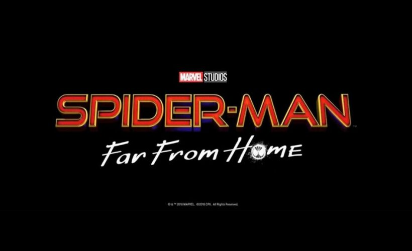 ulasan film Spider-Man: Far from Home