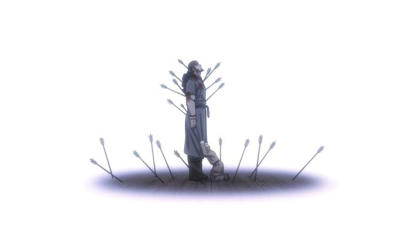 anime vinland Saga episode 4