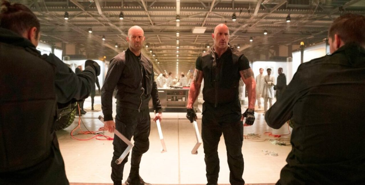 Review Film Fast Furious Presents Hobbs And Shaw 2019 Mariviu