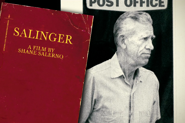 J.D Salinger dan ebook The Catcher in the Rye