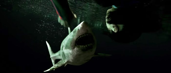 review 47 meters down: uncage indonesia