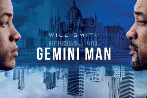 cover film Gemini Man