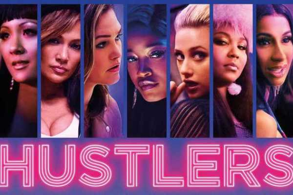 cover film Hustlers