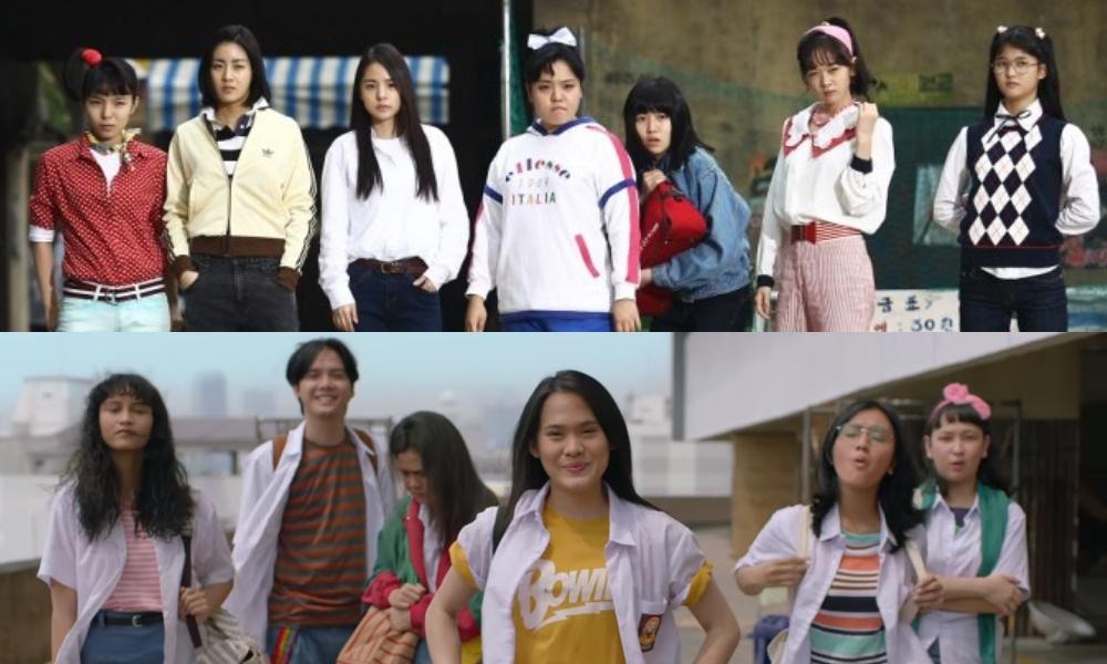 film indonesia yang diadaptasi dari film korea selatan