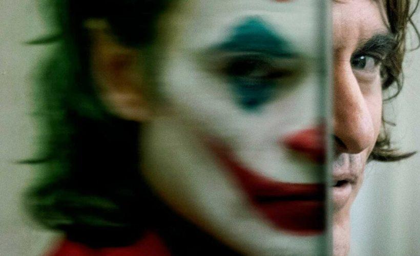 cover film Joker 2019