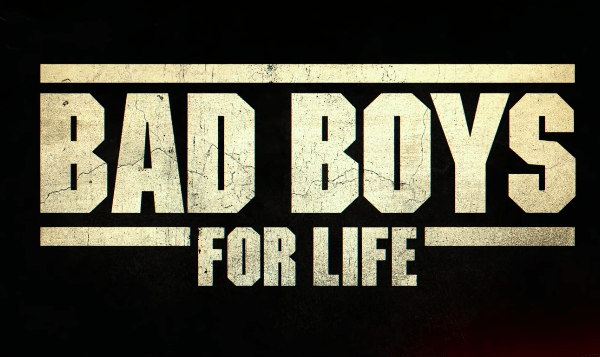 cover film Bad Boys for Life