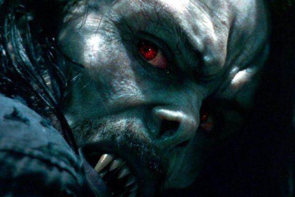 karakter Morbius di film Sony