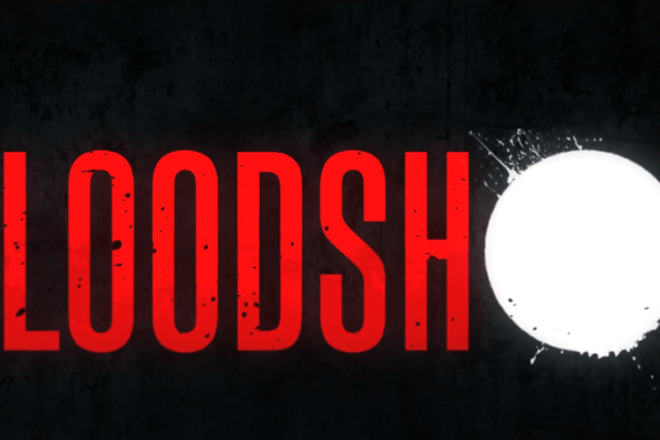 cover film Bloodshot
