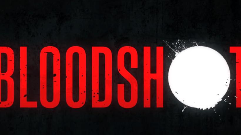 cover film Bloodshot