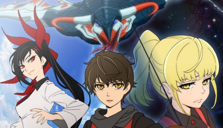 review peisode 1 2 3 anime tower of god indonesia