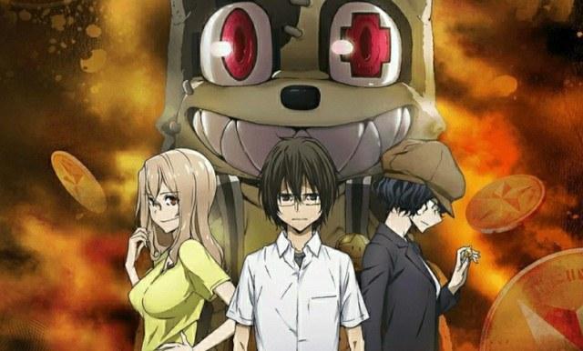 gleipnir anime mesum