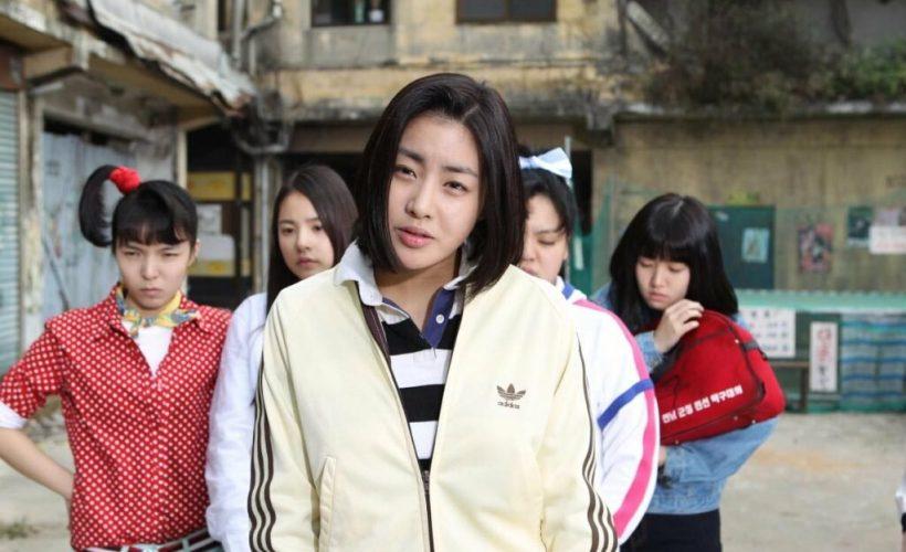 adaptasi film korea ke indonesia