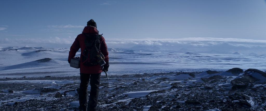 film bertema survival di es