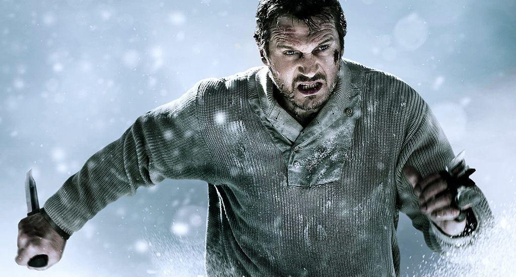 film berlatar salju es
