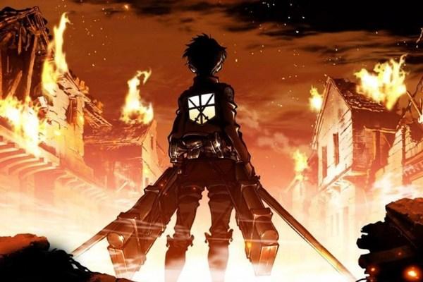 Attack on Titan Season 3 Menunjukkan Titan Bukan Satu ...