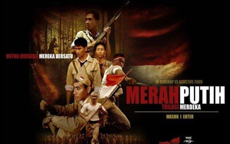 cover film Merah Putih