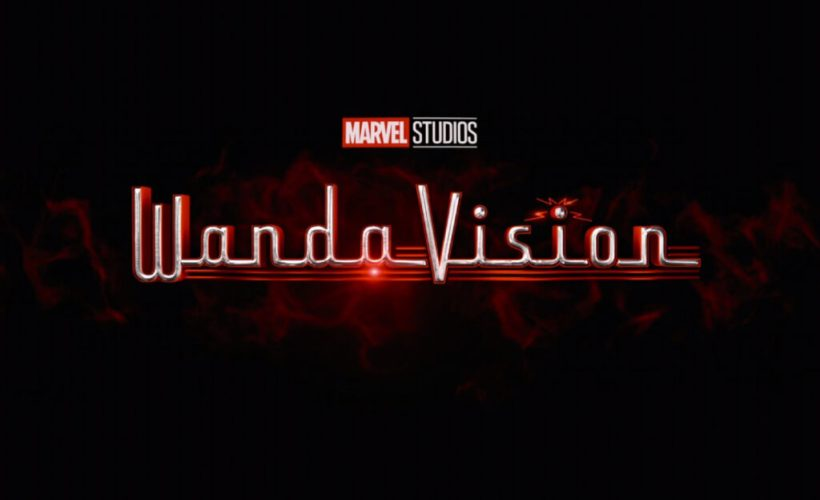 logo WandaVision