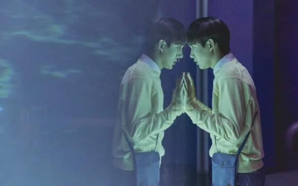 Geu-ru dalam serial Move to Heaven