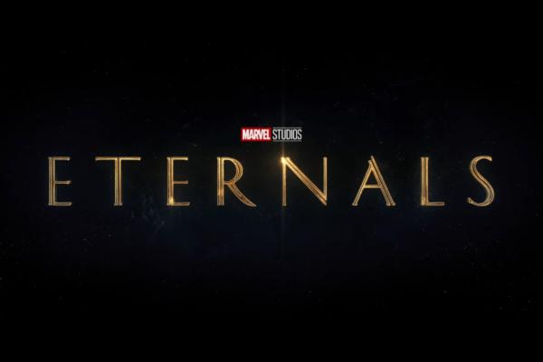 poster Marvel's Eternals