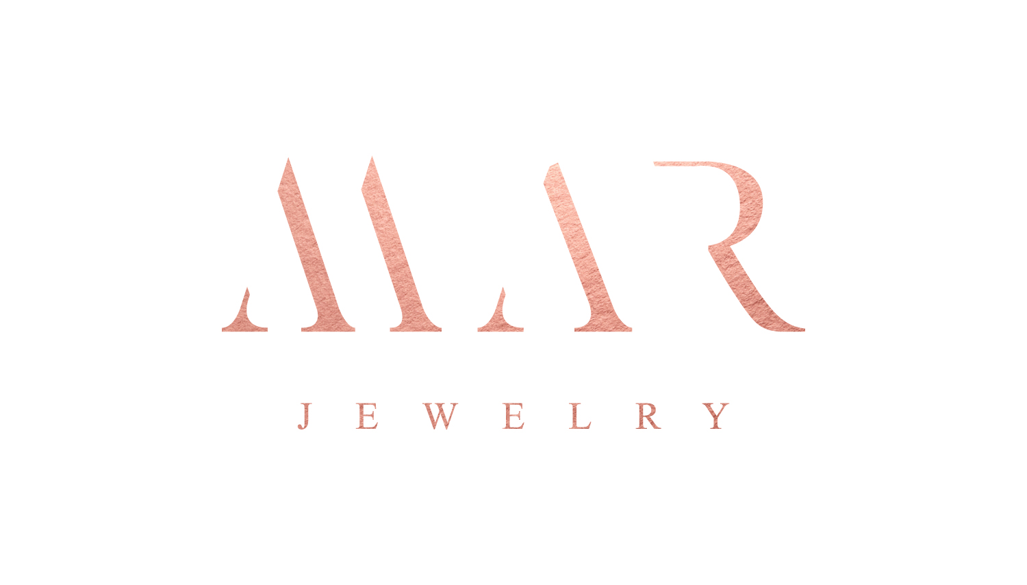Mar jewelry design