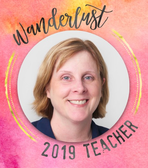 So honored to one of the Wanderlust 2019 instructors!