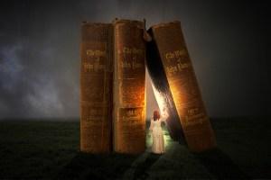 Chroniqueurs: personnes qui éclairent des livres