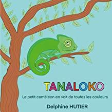 Couverture Tanaloko