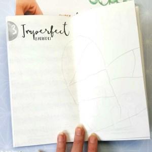 binnenkant werkboek ontdek de artiest in jou