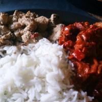 Indiase kip tikka masala - Werkelijk een goddelijk recept