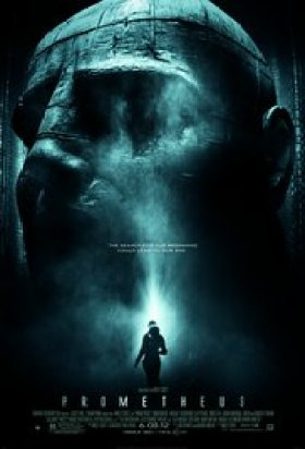Cover image for Prometheus--IMDB