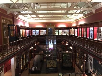 museum-interior