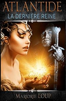 Roman Fantasy sur l'Atlantide et Merlin