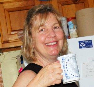 Marjorie-drinking-coffee
