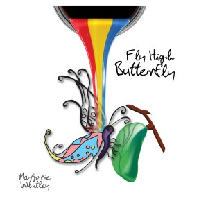 Fly High Butterfly