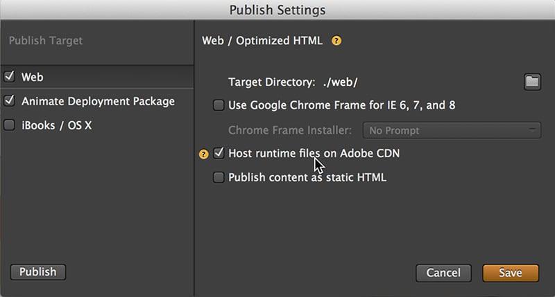 10-edge-animate-publish-settings