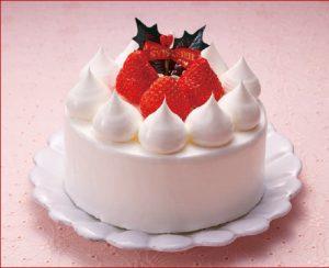 生ケーキ 4号
