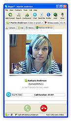 Skype 2.0