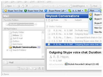 Skylook Screenshot