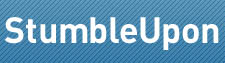 StumbeUpon Logo